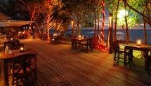 Beachfront International Restaurant