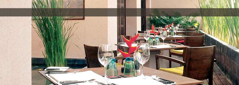 Chaweng Beach Restaurant