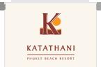 Katathani Phuket Beach Resort - Phuket Hotel Resort and Spa, Kata Noi Beach